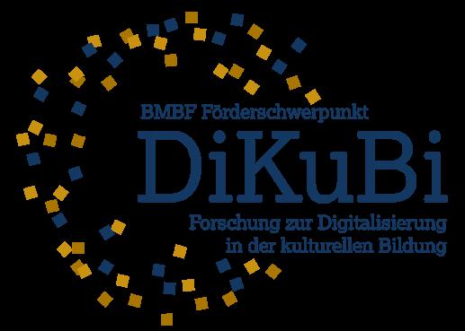DiKuBi –Digitalisierung in der Kulturellen Bildung